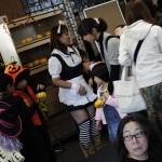 【mį】青年センター×ユメこえコラボ企画ハロウィンパーティー
