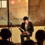【mį】2.26 東日本大震災復興チャリティーイベント Bande