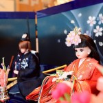 【mį】函館で創業明治28年 今年で123周年 宮田商店の雛人形のアレコレ