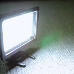 【mį】カメラ用LEDライト YONGNUO製 LED照明 YN-160Sを買った