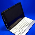【mį】JUVENA iPad Air専用bluetoothキーボード bluetooth keyboard for iPad Air(ホワイト)レビュー