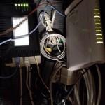 【mį】Apple Thunderbolt – ギガビットEthernetアダプタ MD463ZM/A レビュー