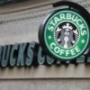 【mį】Starbucks ドリンクチケット プレゼント Holiday Share Ticket 1123
