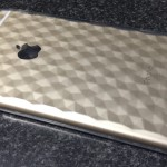 【mį】60代団塊の世代の母がらくらくホンからiPhoneに乗り換える iPhoneらくらくホン化計画第一段