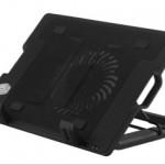 【mį】CoolerMaster ノートPC用クーラー でMacBookProを冷却