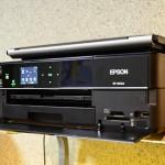 【mį】EOSONプリンター「EP-804A」購入