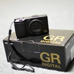 【mį】GR DIGITAL IV