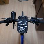 【mį】クロスバイク