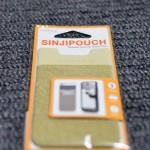 【mį】Sinji Pouch Basic2でiPhoneをおサイフ携帯に