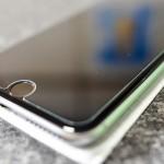 【mį】iphone6plus用に激安ガラスフィルムを買ってみた