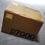 【mį】Nikon D7000 購入!!