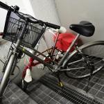 【mį】クロスバイク LOUIS GARNEAU TR LITE E を購入した!!