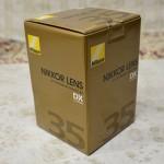 【mį】AF-S DX NIKKOR 35mm f/1.8G