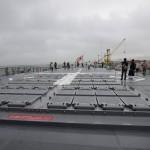 【mį】函館カメラ部で護衛艦みょうこう撮影会とスイーツ