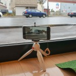 【mį】iPhone6PLUS タイムラプスとHyperlapse from Instagramの比較