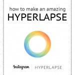 【mį】iOS8のタイムラプスは撮影時間に寄ってフレーム数が変わる!!そしてHyperlapse from Instagramに隠しメニュー発見!!