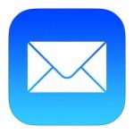 【mį】iPhoneのメールアプリでゴミ箱に入れた削除メールを一括で削除する方法