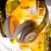 【mį】Beats by Dr. Dre Studio ワイヤレス オーバーイヤーヘッドフォンを1週間使ってみて