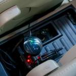 【mį】Bluetoothでも高音質AAC・aptX対応FMトランスミッター「J-Force JF-BTFMAXK」を車に設置