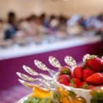 【mį】第5回 世界料理学会 in HAKODATE 交流パーティー