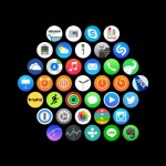 【mį】Apple Watchの簡単な使い方