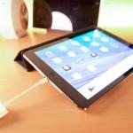 【mį】iPadでRAW現像!!そしてjpegでアップロード