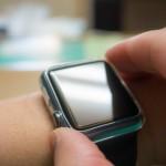 【mį】Apple Watchのクラウンの位置を変えました