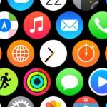 【mį】Apple Watchのアプリ表示で視差効果を減らしたら見やすくてとても良くなった