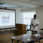 【mį】函館だいもん大学 第19回「外国人から見た函館」