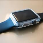 【mį】Apple Watchをカバーで保護