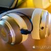 【mį】Beats Studio Wirelessの充電が完了しないトラブルをリセットをして解決