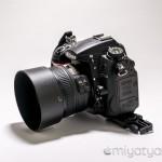 【mį】APS-C50ミリ単焦点レンズでフレーミングの練習を始める事にした!!
