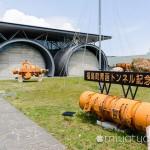 【mį】福島町青函トンネル記念館に行って来ました♬