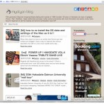 【mį】ブログの言語を91ヶ国語翻訳に対応させた