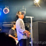 【mį】 MG5 LIVE at CLUB COCOA YAZAWA Tribute Band