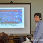 【mį】第21回 函館だいもん大学「絵になる街、アートになる街はこだて」