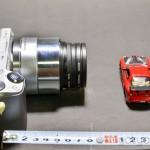 【mį】SIGMA 19mm F2.8 DN Art 単焦点広角レンズにクローズアップレンズフィルターを装着!!