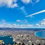 【mį】ブルーインパルス祝賀飛行!! 北海道新幹線開業イベント