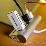 【mį】Transcend カードリーダー USB3.0 RDF5を購入!!