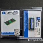 【mį】27インチ5K iMacにメモリー増設!!SSDモデルもしっかり認識した