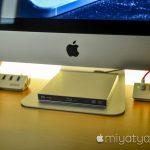 【mį】27インチ5K iMacにBlu-rayドライブを購入♬