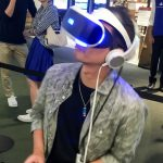 【mį】函館蔦屋書店PlayStation®VR体験会!!