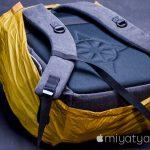 【mį】バックパックレインカバー NATIONAL GEOGRAPHIC バッグアクセサリー Africaコレクション イエロー NG A2560RCを購入