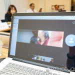 【mį】2016年度 第2回IT活用研究会 Skypeで多人数ビデオ会議