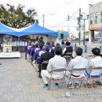 【mį】第3回函館いか祭り前夜祭 いか供養・大漁祈願祭