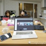 【mį】IT活用研究会第3回学習会 Skype