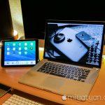 【mį】iPad Airをほとんど使わなくっている件