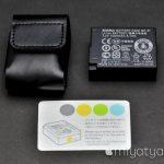 【mį】LUMIX G8用に互換バッテリーを購入した