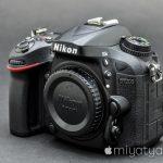 【mį】中古のD7200をMap Cameraで購入!!