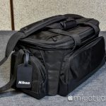 【mį】Nikon ショルダーバッグ フォトキャリーオール PCPXLを購入